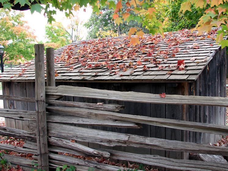 Toronto Photos :: Fall :: Black Creek Pioneer Village
