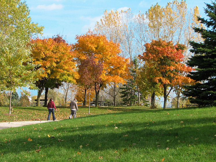 Toronto Photos :: Parks :: Scarbourough. Bluffer´s Park