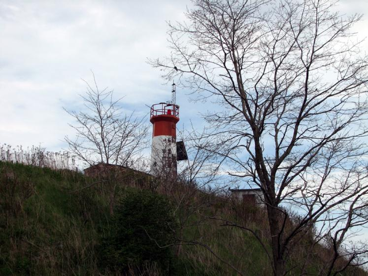 World Travel Photos :: Lighthouses :: Toronto. Tommy Thompson Park - a little lighthouse
